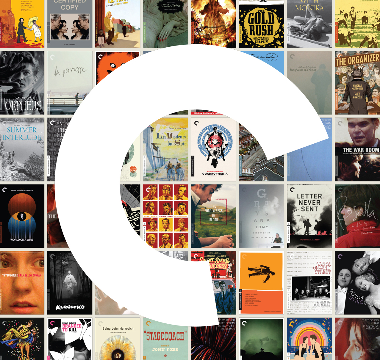criterion-covers